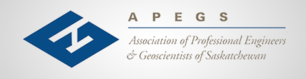The Association of Professional Engineers and Geoscientists of Saskatchewan