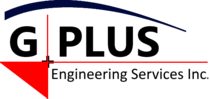 G Plus Engineering Services Logo